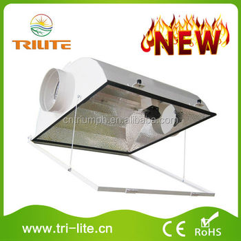 Aluminium Hydroponic Double Ended wholesale cheap lamp shade