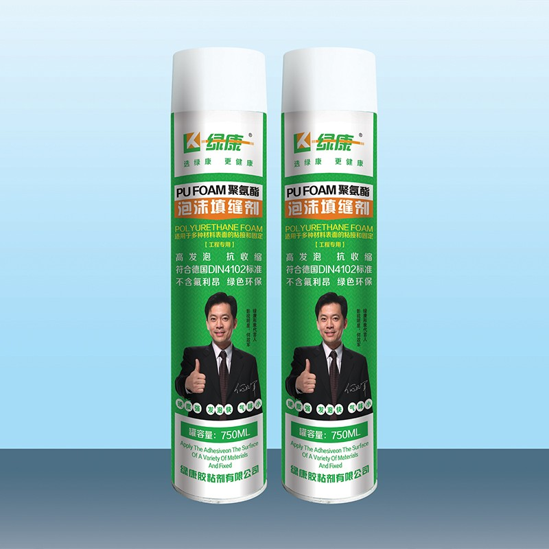 Sealant Of Windows Bonding Foam Adhesive Glue