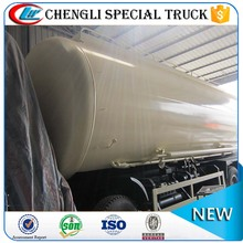 2017 new bulk cement delivery truck cement silos truck for sale