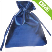 Satin Flowers Bag Waiting For Your Design
