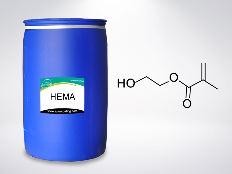 2-Hydroxyethyl methacrylate/HEMA/hydroxyethyl methylacrylate