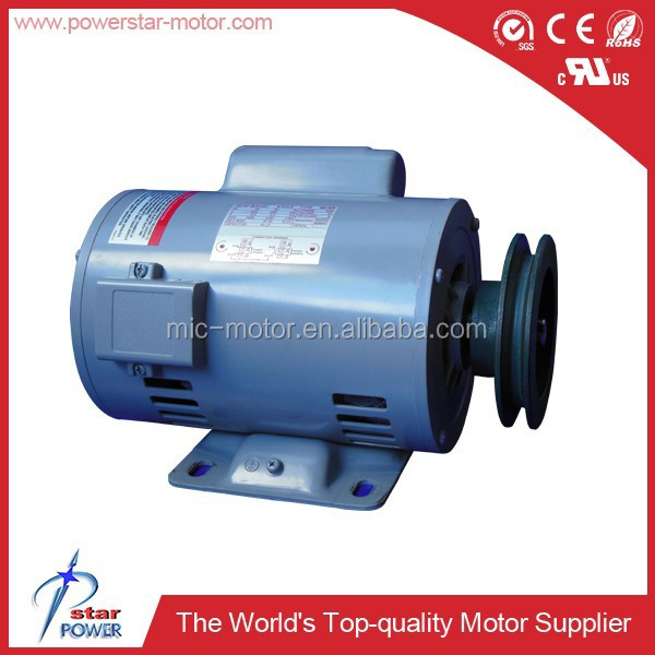 China Supplier High Quality Electric Motor For Air