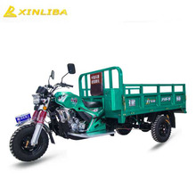 300cc factory price fuel adult cargo saving tricycle truck