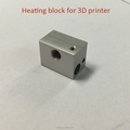 Wholesale Only 3D Printer Parts 3D Printer Accessories 3D Printer Spare Parts Block
