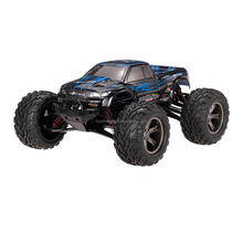 Electric Powered RC car Brushless 4X4 Off-Road Racing RC Monster Truck