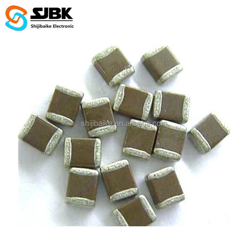 CER 1UF 50V Surface Mount Multilayer Ceramic Chip Capacitors (SMD MLCCs)