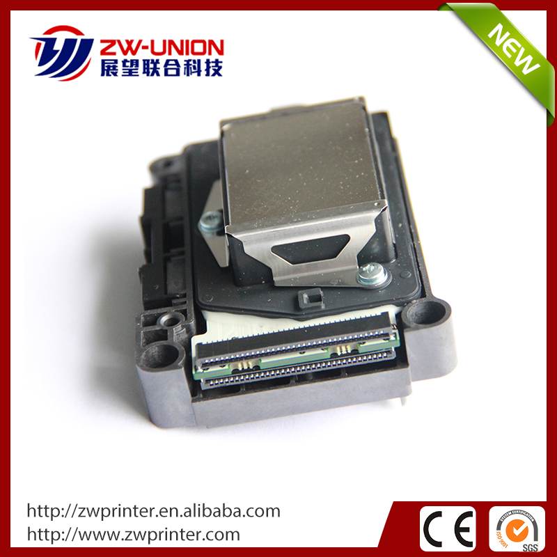 Water based Ink eco solvent Ink dx7 printhead for format printing applications
