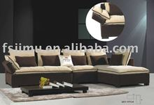 modern popular style hotel fabric sofa / china furniture sofa