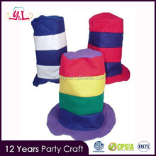 Stovepipe Crazy Hat Party Ideas For Party Accesories