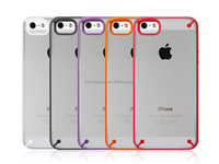 cases and covers for iphone5/5s from china accessories factory
