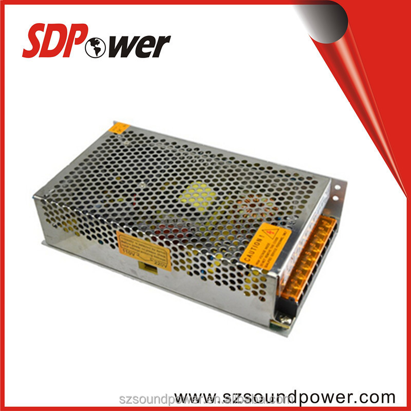 240w metal electrical open frame switch power supply SMPS 12v 200w led waterproof power supply