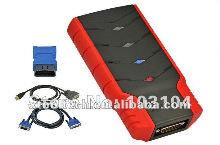 X-VCI Multifunction Auto Diagnostic Box for VCM