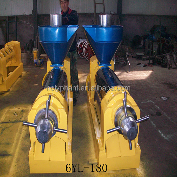 Hot selling factory price soybean,sunflower,peanut oil extractor/oil mill