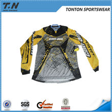 Sublimation Custom Made Used Motorcycle Racing Suits For Kids