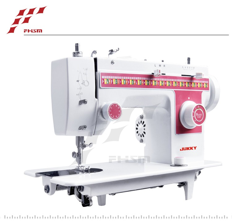 JH307 Domestic Multi-function Sewing Machine