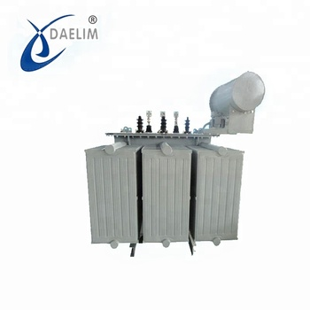 Factory direct price 20 kv 350 kva toroidal oil immersed transformer