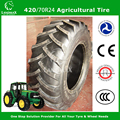 Radial Agricultural Tyre Tractor tire 420/70R24 R-1W