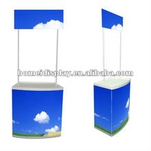 best popular promotion portable display case