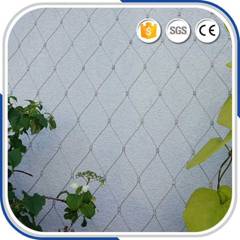 Quick Delivery Retaining Green Wall Wire Mesh For Garden