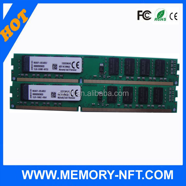 Wholesale price ddr3 4gb 1333mhz long-dimm desktop memory ram