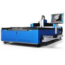 섬유 레이저 cutting machine 대 한 \ % sale 호주 SF3015G 1000w1500w 2000 w from manufacturer
