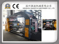 Qiangtuo macinery offered QTL model printing machine