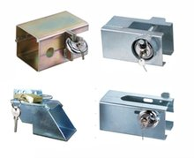 Trailer Lock,trailer coupler lock