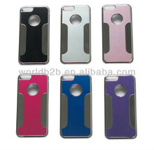 2013 Newest Aluminium Metal Hard Case Cover for iPhone 5C mini Lite