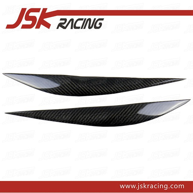 CARBON FIBER EYELIDS FOR BMW 3 SERIES F30 F35 (JSK084016)