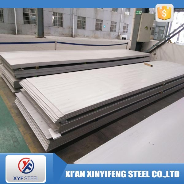 6mm astm a240 304 304l 316 316l 1500*6000mm stainless steel plate