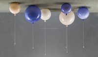 Memory Balloon Ceiling Lamp Contemporary Cute Ceiling Lights Prefect For Living Room and Siting Room