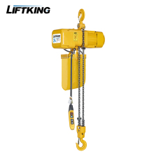 LIFTKING 2Ton ER2 electric chain hoist remote control with Inverter