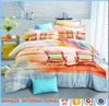 2015new fashion bed sheet hand work