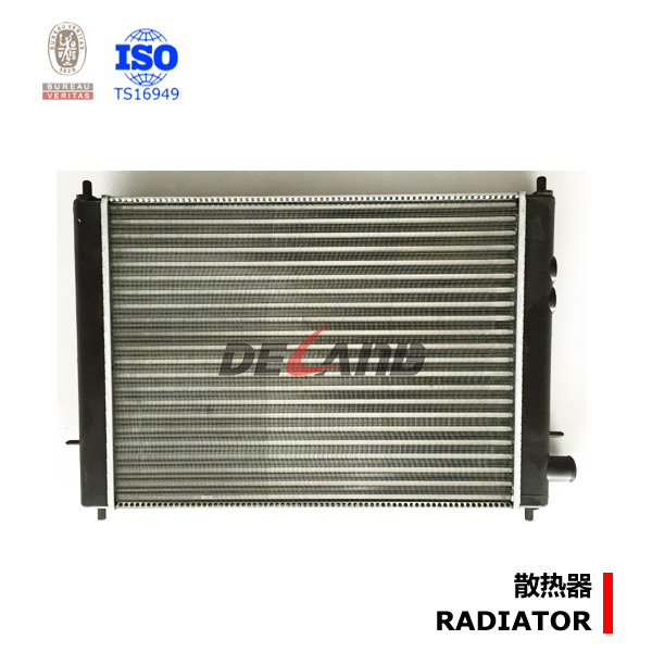 3048797 radiator for cooling engine for OPEL KADETT D DL-A055