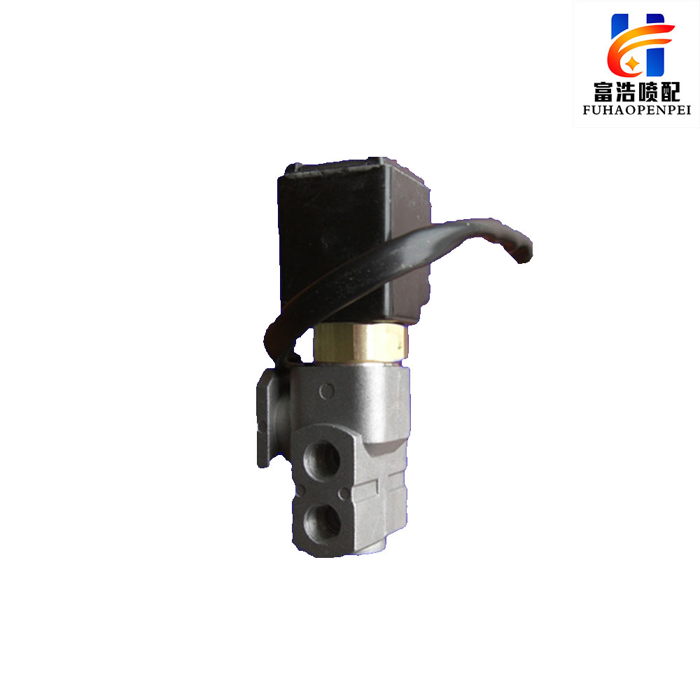 Weaving loom Parts Tsudakpma airJet loom parts high quality zax-e-n-9100 spray solenoid valve