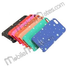 Korean Style Original Kajsa Protective Back Hard Case for iPhone 5/5S, wholesale for apple iphone accessory