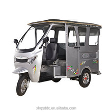 China DC controller battery auto rickshaw for sale