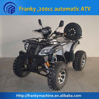 wholesales china bashan atv 200cc