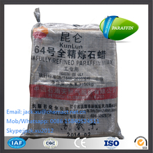 Maoming refinery fully refined paraffin wax 56/58
