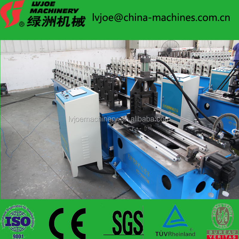 Machinery Making Galvanized Groove T Grid suspended ceiling Main Tee/Cross Tee/Wall angle