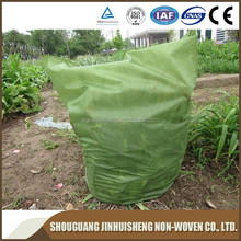 PP spunbonded nonwoven plant cover for agriculture,plant protection fabric fleece,TNT/pp spunbond nonwoven fabric
