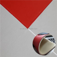 New material non-slip table tennis pvc sports floor from china