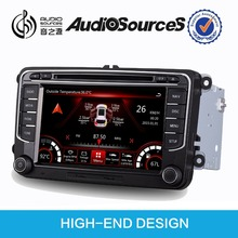 car radio for vw golf gti dvd player gps support GPS navigation bluetooth CD player HD 1080P video phonebook OPS