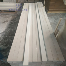 China Hot Sale Culture Marble Shower Trim Strips