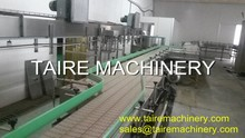 PET Bottle conveyor belt conveyor/machine--taire