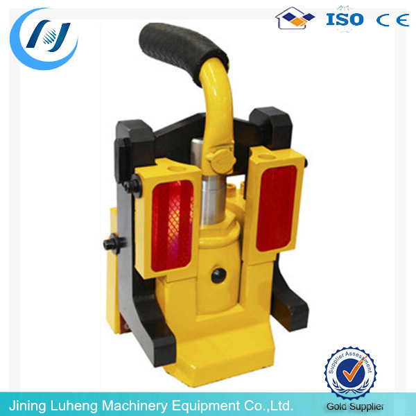 High quality hydraulic track jack rail jack track lifting jack