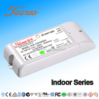 10W LED Power Supply High reliability Indoor led driver CE ROHS 12V 10W HVA-12010A002 Tauras