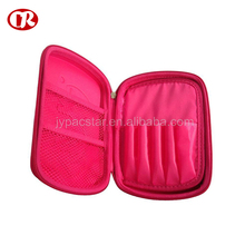 OEM service customized eco-friendly durable double layer pencil case