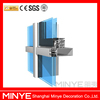 Curtain wall glass/curtain wall system/curtain wall panels
