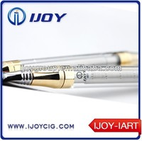 IJOY quality and patent electronic cigarettes man IART with 8ml large capacity cartomizer tank